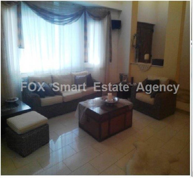 For Sale 7 Bedroom Detached House in Geri, Nicosia 12