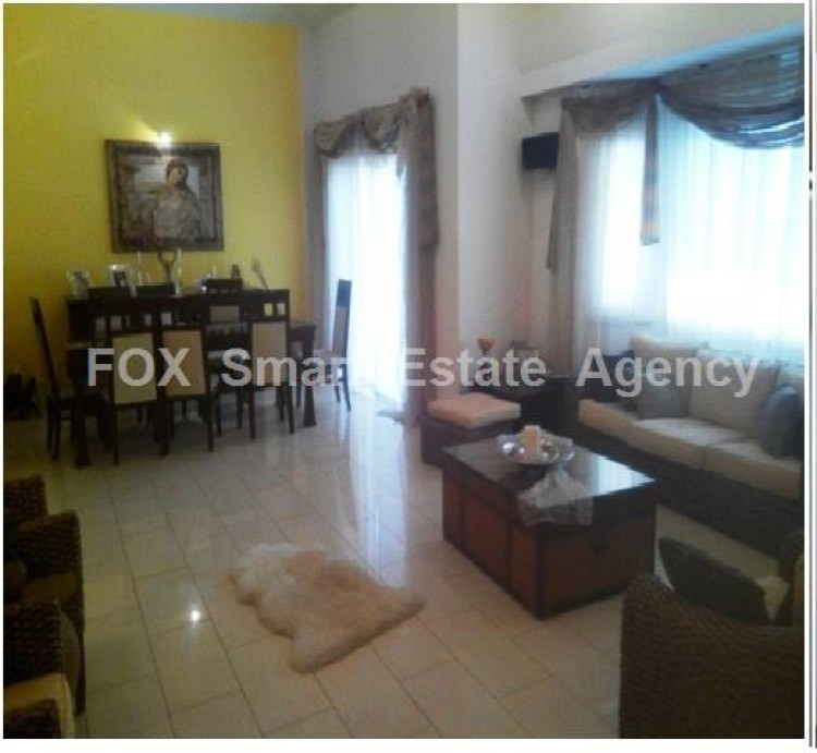 For Sale 7 Bedroom Detached House in Geri, Nicosia 13