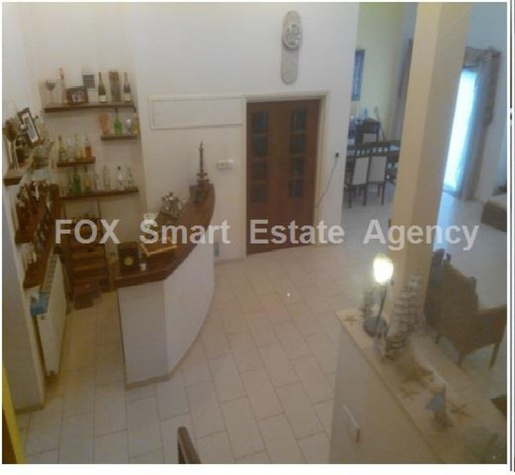 For Sale 7 Bedroom Detached House in Geri, Nicosia 14