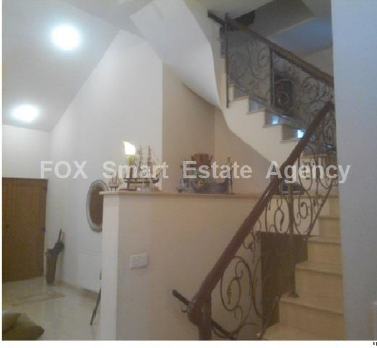 For Sale 7 Bedroom Detached House in Geri, Nicosia 15