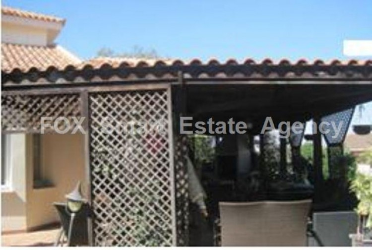 For Sale 7 Bedroom Detached House in Geri, Nicosia 16