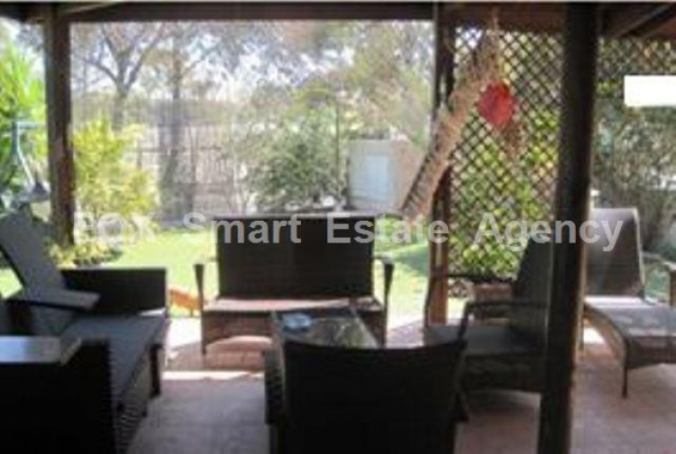 For Sale 7 Bedroom Detached House in Geri, Nicosia 17