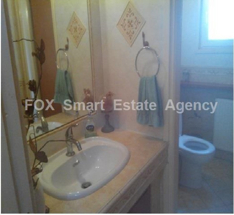 For Sale 7 Bedroom Detached House in Geri, Nicosia 2