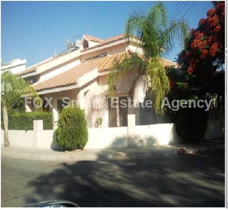 For Sale 7 Bedroom Detached House in Geri, Nicosia 5