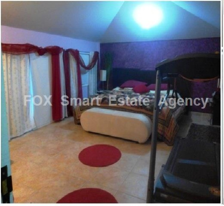 For Sale 7 Bedroom Detached House in Geri, Nicosia 7