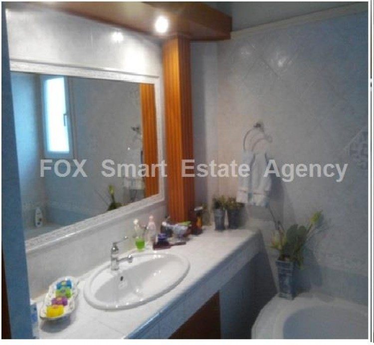 For Sale 7 Bedroom Detached House in Geri, Nicosia 8