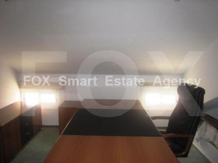 For Sale 3 Bedroom Detached House in Aglantzia, Nicosia 10