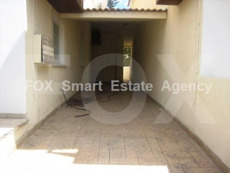 For Sale 3 Bedroom Detached House in Aglantzia, Nicosia 11