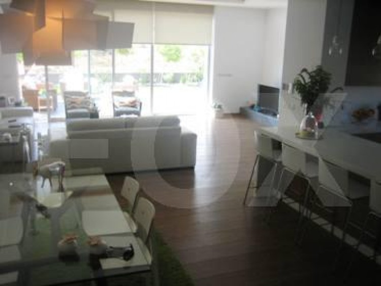 For Sale 4 Bedroom Detached House in Panthea, Limassol 10