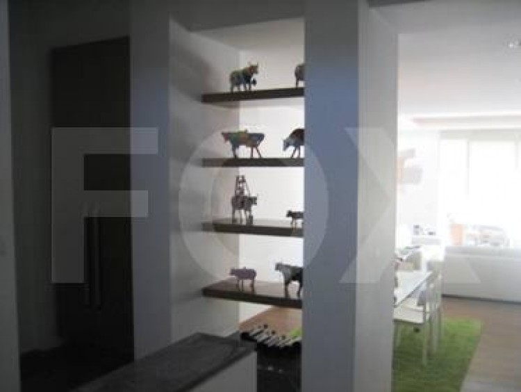 For Sale 4 Bedroom Detached House in Panthea, Limassol 19