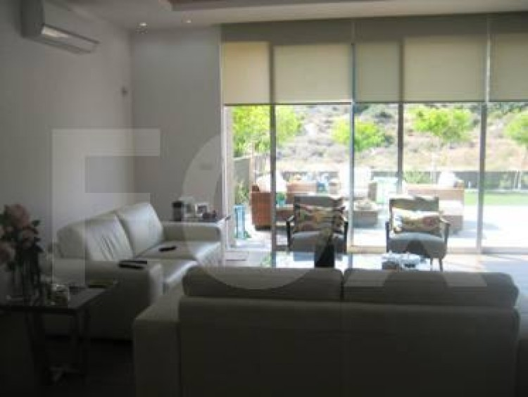 For Sale 4 Bedroom Detached House in Panthea, Limassol 2