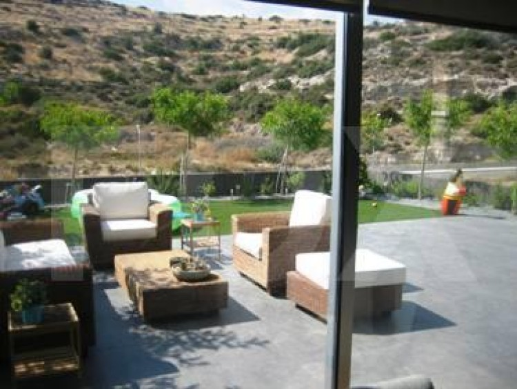For Sale 4 Bedroom Detached House in Panthea, Limassol 3