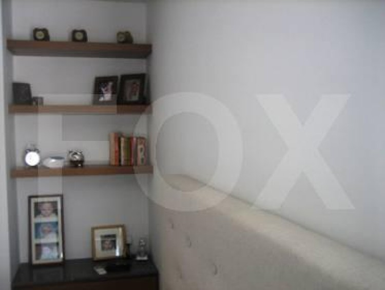 For Sale 4 Bedroom Detached House in Panthea, Limassol 33