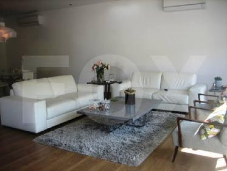 For Sale 4 Bedroom Detached House in Panthea, Limassol 9