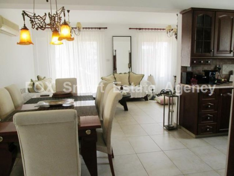 For Sale 3 Bedroom Detached House in Meneou, Larnaca
