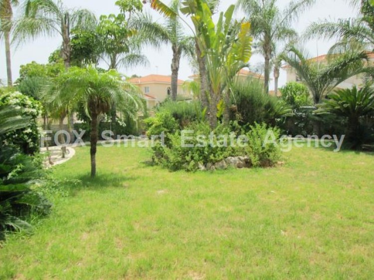 For Sale 3 Bedroom Detached House in Meneou, Larnaca 11