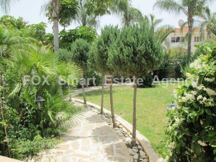 For Sale 3 Bedroom Detached House in Meneou, Larnaca 12