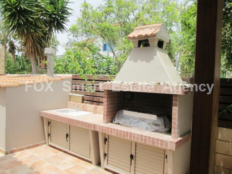 For Sale 3 Bedroom Detached House in Meneou, Larnaca 14