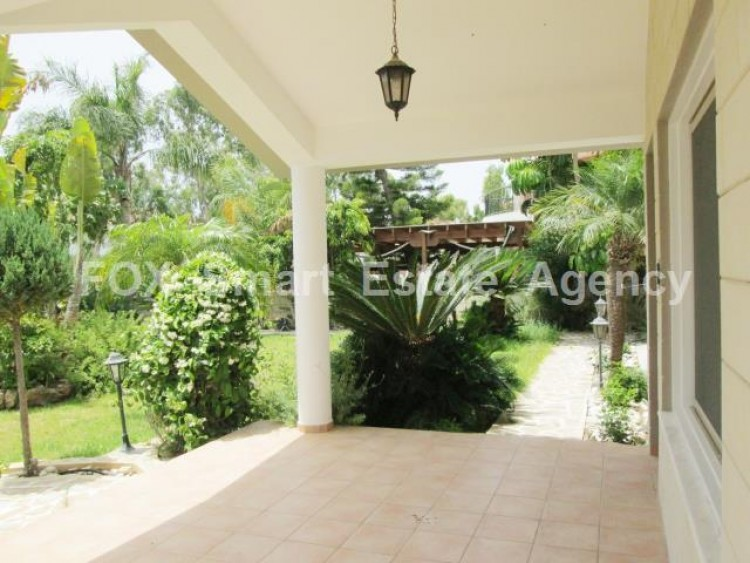 For Sale 3 Bedroom Detached House in Meneou, Larnaca 15