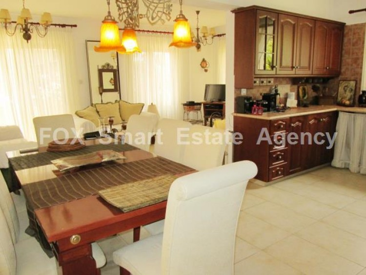 For Sale 3 Bedroom Detached House in Meneou, Larnaca 2