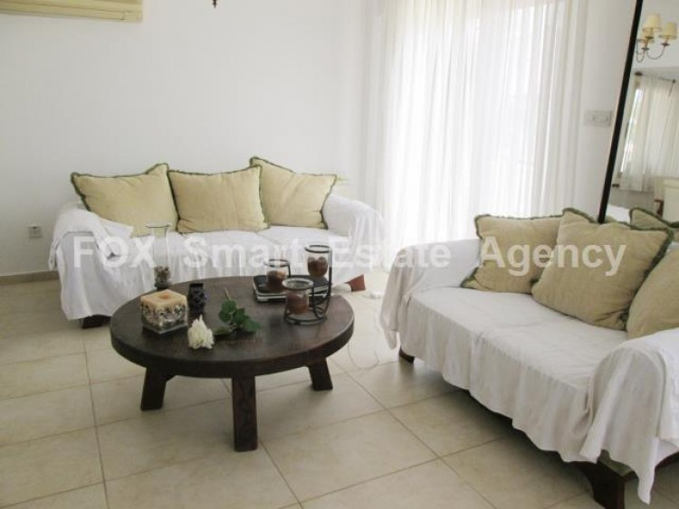 For Sale 3 Bedroom Detached House in Meneou, Larnaca 3