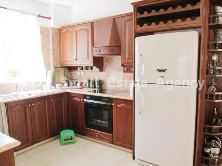 For Sale 3 Bedroom Detached House in Meneou, Larnaca 5