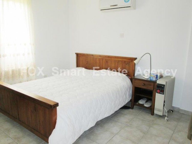 For Sale 3 Bedroom Detached House in Meneou, Larnaca 6