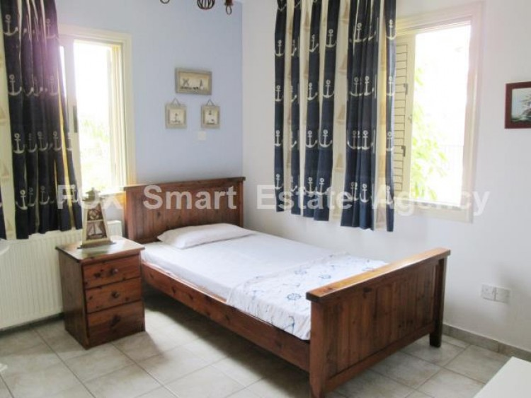 For Sale 3 Bedroom Detached House in Meneou, Larnaca 7