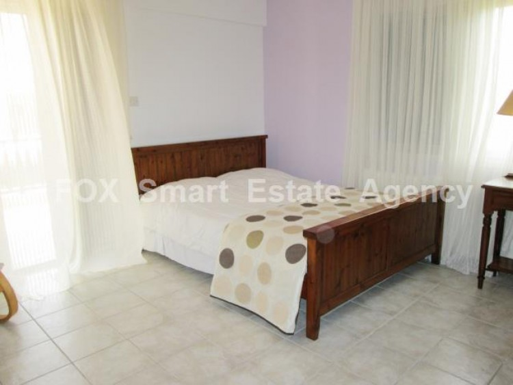 For Sale 3 Bedroom Detached House in Meneou, Larnaca 8