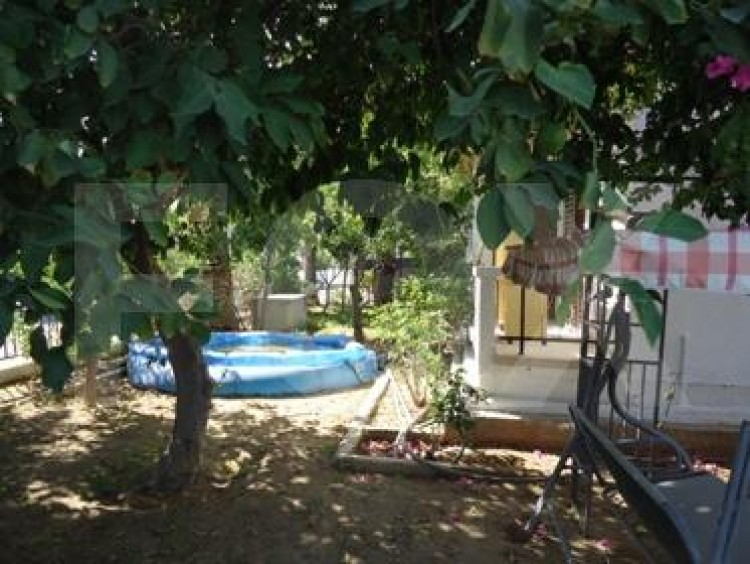 For Sale 3 Bedroom Detached House in Aglantzia, Nicosia