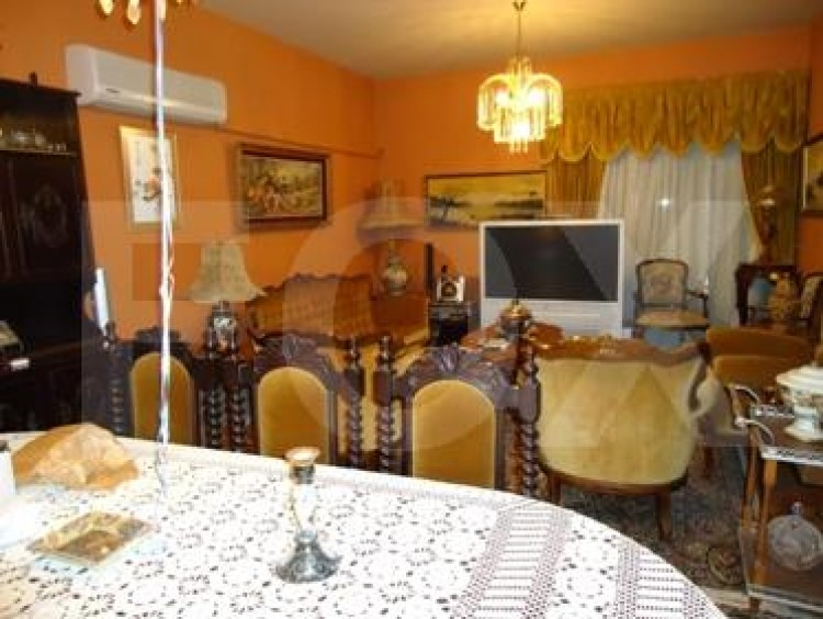For Sale 3 Bedroom Detached House in Aglantzia, Nicosia 11