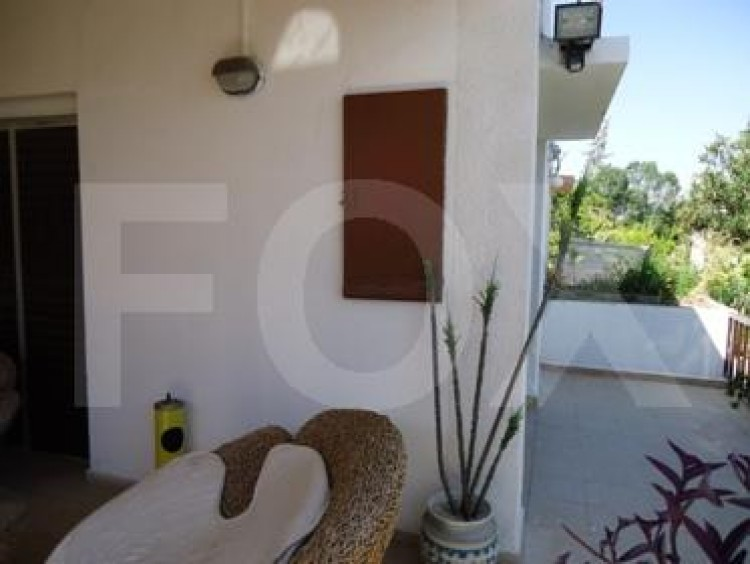For Sale 3 Bedroom Detached House in Aglantzia, Nicosia 4