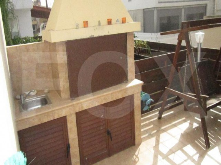 For Sale 4 Bedroom Semi-detached House in Makedonitissa, Nicosia 10