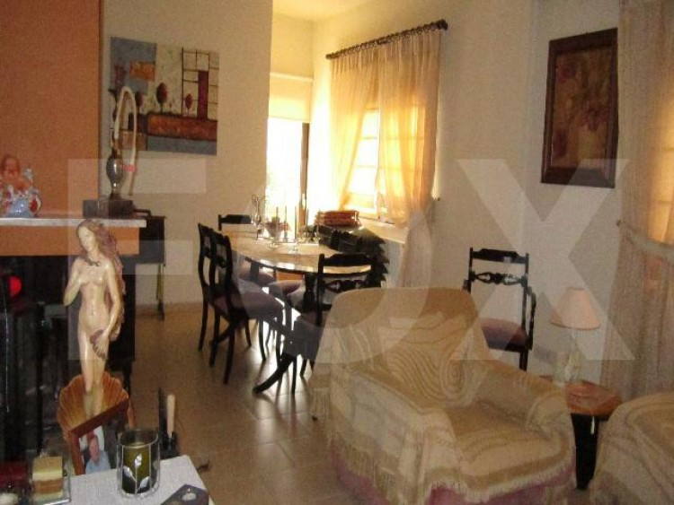 For Sale 4 Bedroom Semi-detached House in Makedonitissa, Nicosia 3