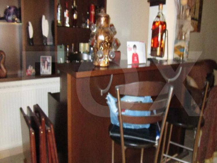 For Sale 4 Bedroom Semi-detached House in Makedonitissa, Nicosia 5