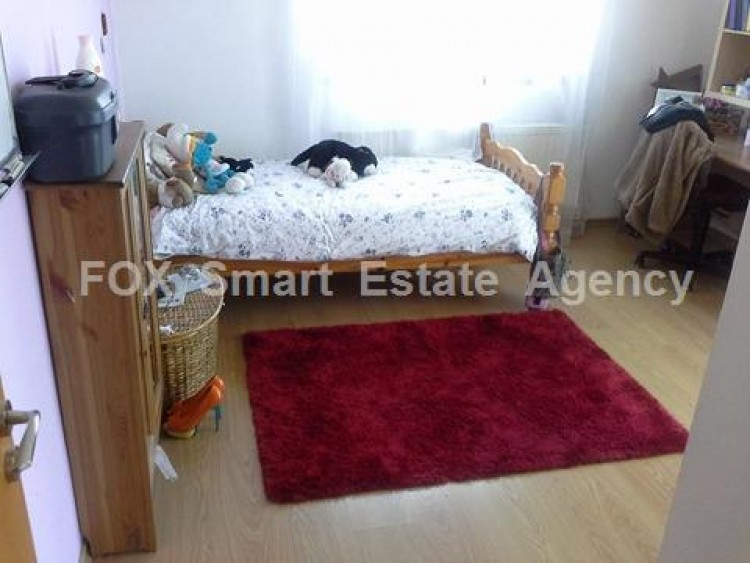 For Sale 4 Bedroom Detached House in Dali, Nicosia 14