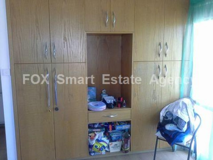 For Sale 4 Bedroom Detached House in Dali, Nicosia 16