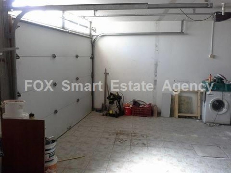 For Sale 4 Bedroom Detached House in Dali, Nicosia 20