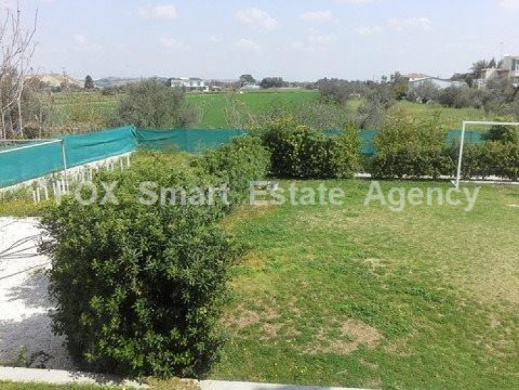 For Sale 4 Bedroom Detached House in Dali, Nicosia 21