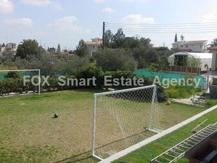 For Sale 4 Bedroom Detached House in Dali, Nicosia 22