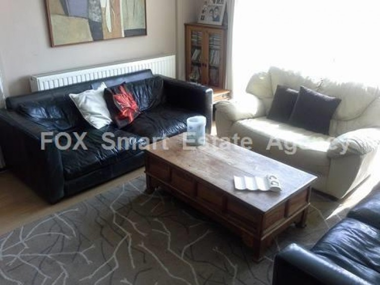 For Sale 4 Bedroom Detached House in Dali, Nicosia 3