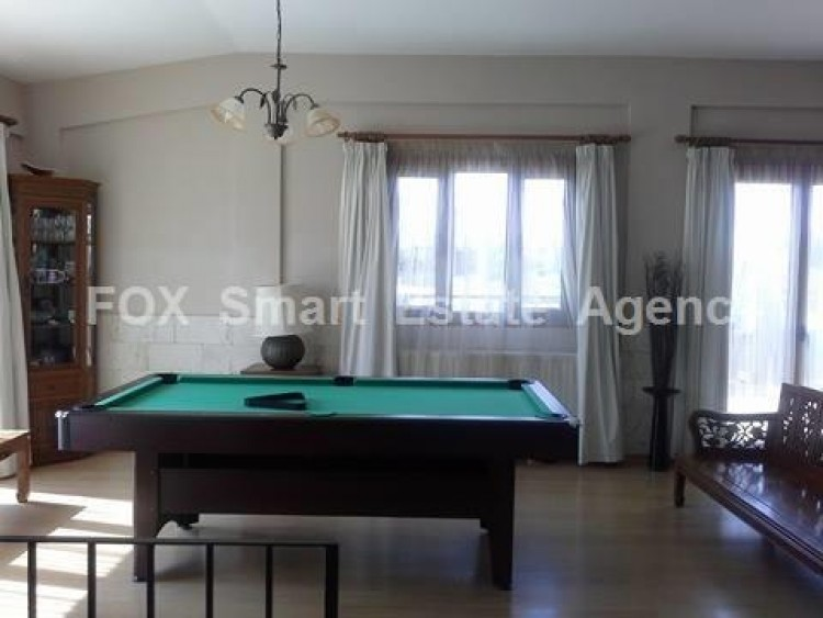 For Sale 4 Bedroom Detached House in Dali, Nicosia 4