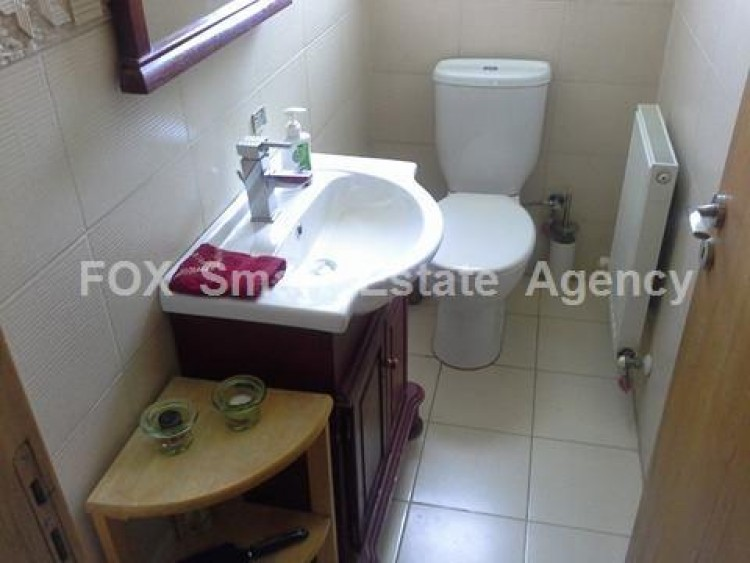 For Sale 4 Bedroom Detached House in Dali, Nicosia 6