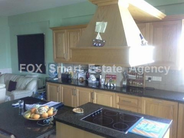 For Sale 4 Bedroom Detached House in Dali, Nicosia 7
