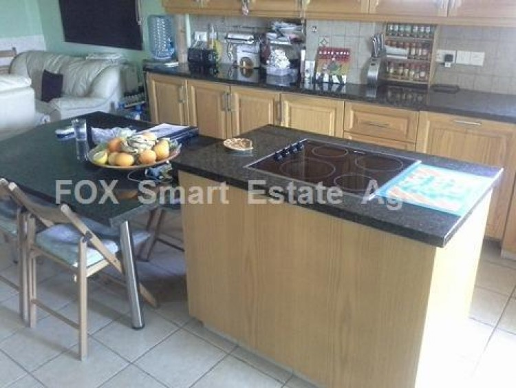 For Sale 4 Bedroom Detached House in Dali, Nicosia 8