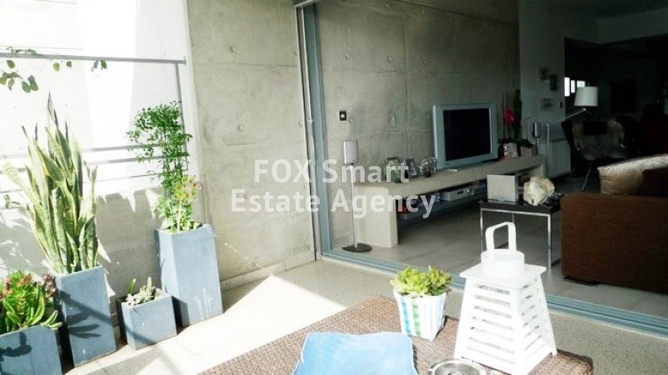 For Sale 3 Bedroom Apartment in Strovolos, Nicosia 3