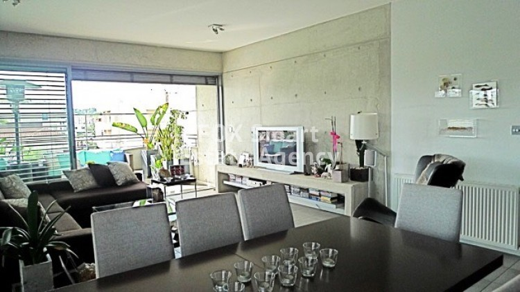 For Sale 3 Bedroom Apartment in Strovolos, Nicosia 5