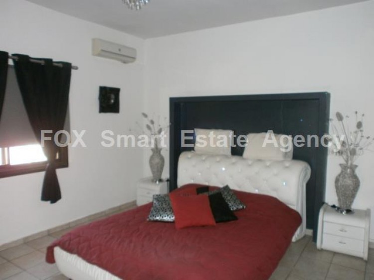 For Sale 3 Bedroom Detached House in Aradippou, Larnaca 10