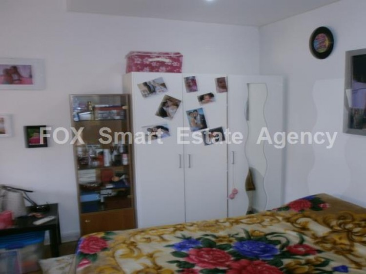 For Sale 3 Bedroom Detached House in Aradippou, Larnaca 11
