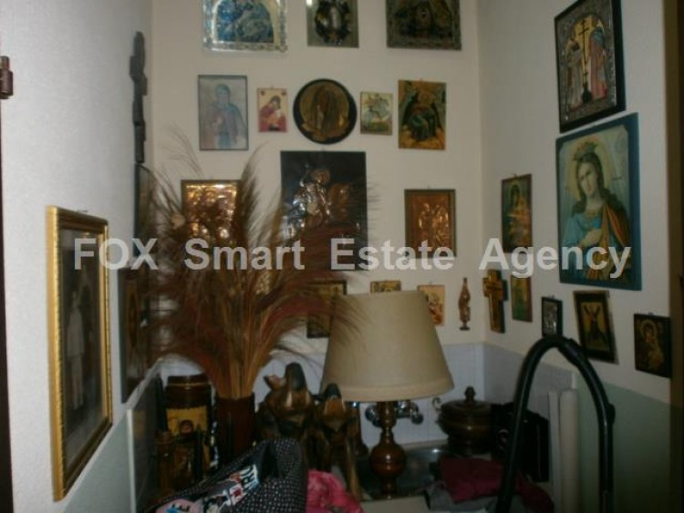 For Sale 3 Bedroom Detached House in Aradippou, Larnaca 8